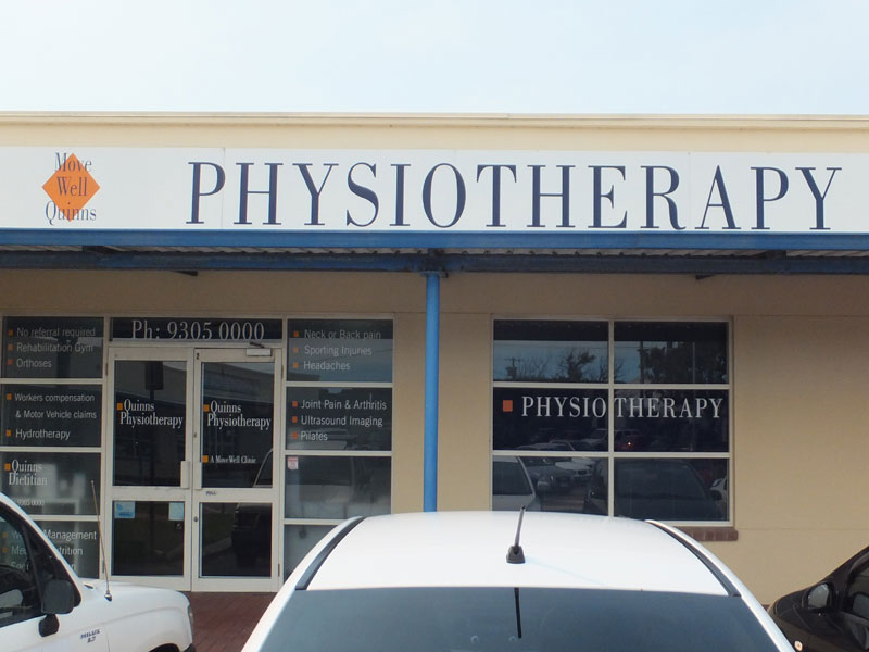 Quinns Physiotherapy