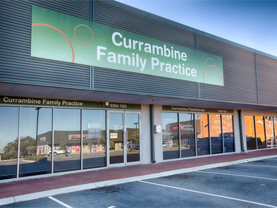 Currambine Physiotherapy