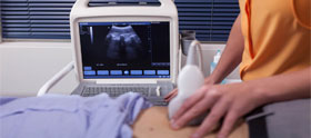 Real-time Ultrasound Imaging