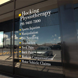 Kinross Physiotherapy