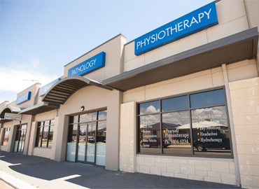 Pearsall Physiotherapy