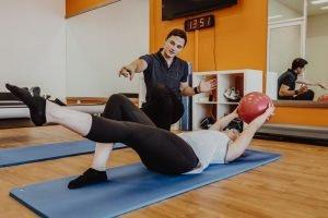 pilates physio