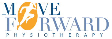 Moveforward Physio Logo