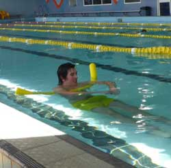 hydrotherapy-services